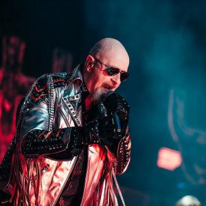 Rob Halford i Judas Priest 7.6.2018.