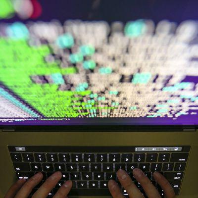 Kyberhyökkäys