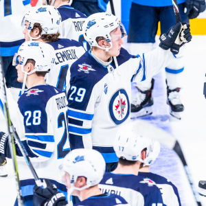Winnipeg Jets måste få igång Patrik Laine.