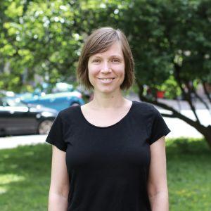 Sonja Korkman