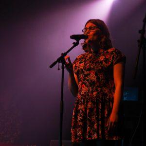 Ronja laulaa