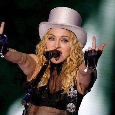 Madonn