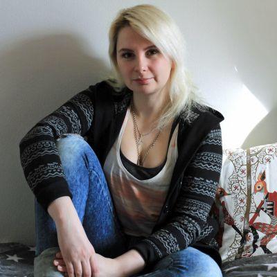 Katja Klami