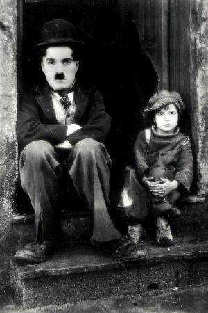 Chaplinin Poika
