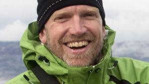 Patrik Degerman
