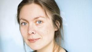Kirjailija, runoilija Pauliina Haasjoki
