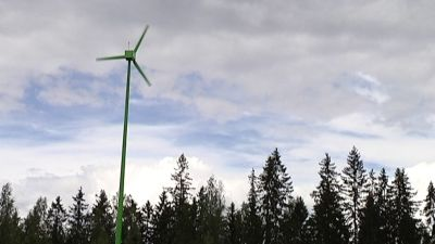 Domstol passar om vindkraft