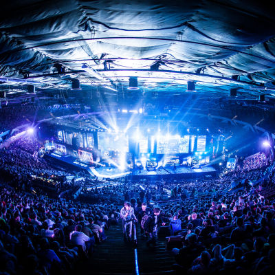 Intel Extreme Masters: Katowice 2014 -tapahtuma oli yksi kilpapelaamisen historian suosituimmista tapahtumista.