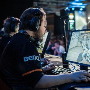 Fnatic pelaa Dreamhack Summer tapahtumassa