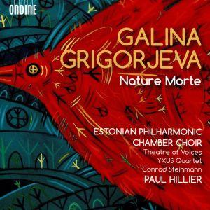 Galina Grigorjeva / Hillier