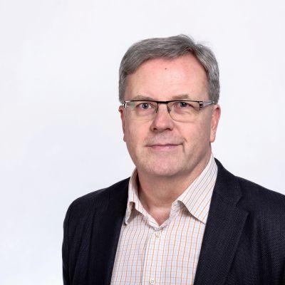 Bengt Östling porträttbild
