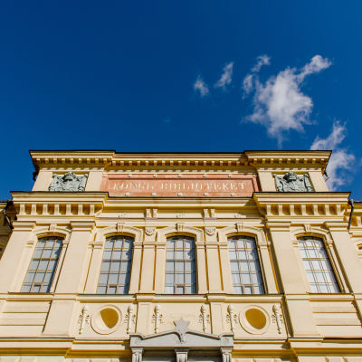 Tukholman Kansalliskirjasto