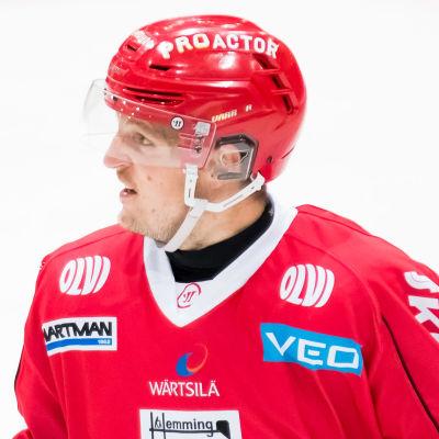 Patrik Karlkvist i Sport.