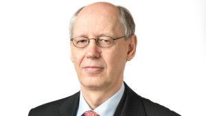 Lars Backström, ambassadör i Australien 2019
