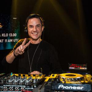 UMK17: DJ Orkidea