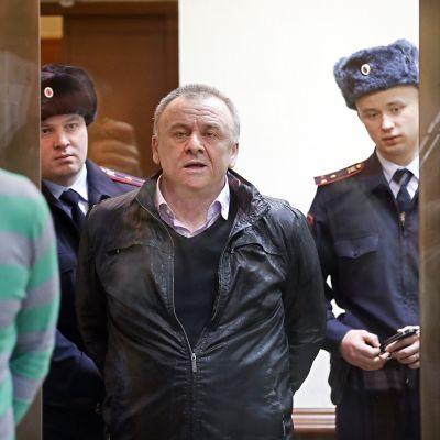 Lom-Ali Gaitukayev