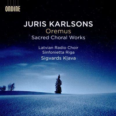 Oremus / Juris Karlsons