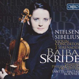 Sibelius / Skride