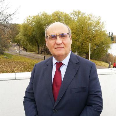 Antonio Vitorino