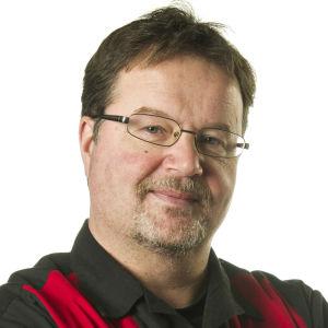 Peter Fahllund