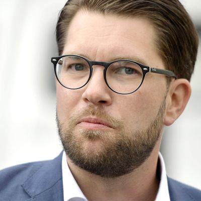 Jimmie Åkesson