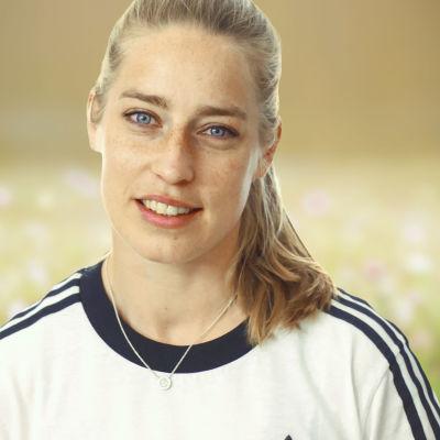Vegas sommarpratare 2019 Linda Sällström