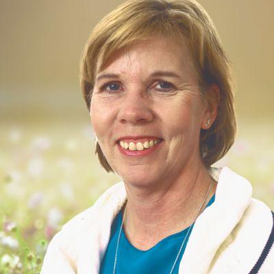 Porträttbild på politikern Anna-Maja Henriksson