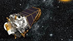 Kepler teleskooppi