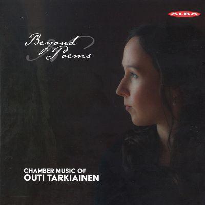 Beyond Poems / Outi Tarkiainen