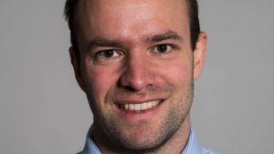 Anders Persson är mellanösternexpert vid Lunds universitet.