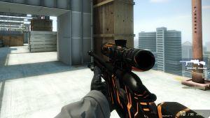 Counter-Strike-skin