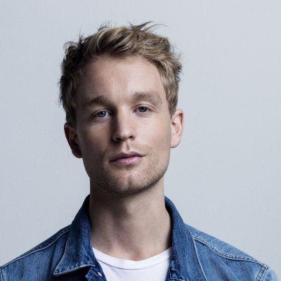 En man som heter Björn Gustafsson.