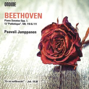 Jumppanen / Beethoven