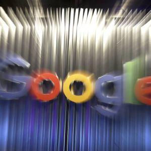 Googles logga