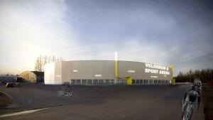 Velodrom & Sports Arena