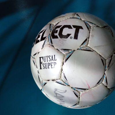 Futsalpallo