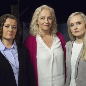 Lähiön varjoissa kasvaneet tunnistavat huono-osaisuuden. Maarit Tastulan vieraina ovat vankilanjohtaja Kaisa Tammi-Moilanen ja köyhyystutkija Maria Ohisalo.