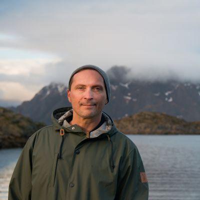 Strøksnes Morten