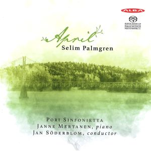 April / Selim Palmgren
