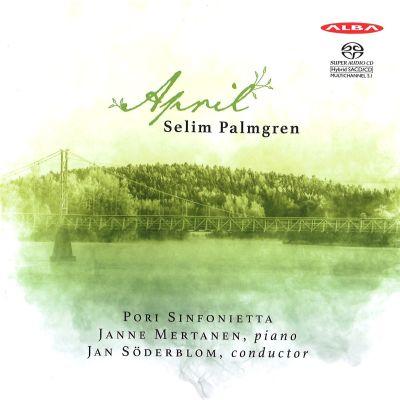 April / Selim Palmgren