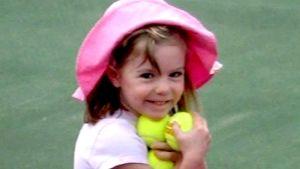 Madeleine McCann, försvunna