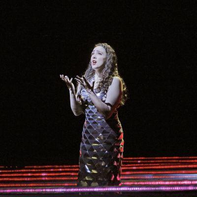 Susanna Phillips.