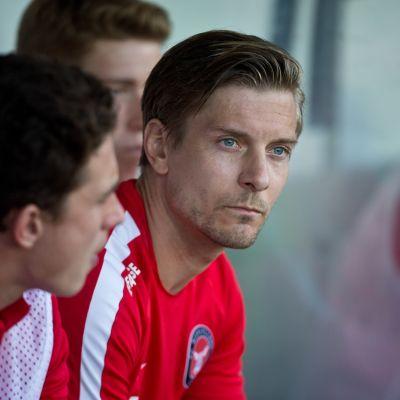 Markus Halsti FC Midtjylland