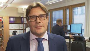 Markus Larsson.