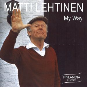 Matti Lehtinen / My Way