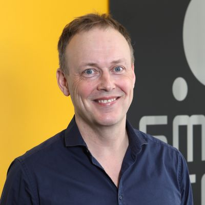 Timo Soininen, Small Giant Games