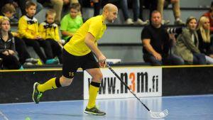 Niklas Malm, Knights