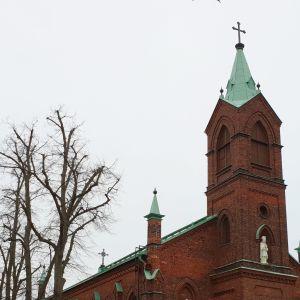 St Henrikskatedralen, Helsingfors