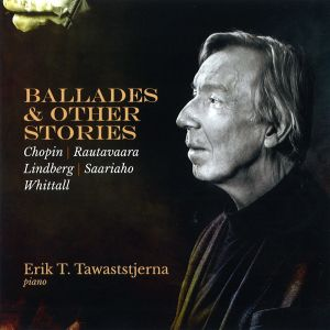 Ballades and Other Stories