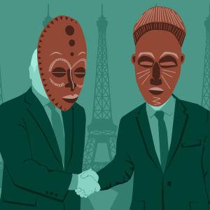 Pariisin ilmastokokous 2015, indaba-neuvottelutekniikka